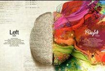 mind / by Jennifer Anderson