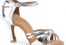 Wedding Shoes / The most comfortable and glamourous dance shoes to wear for your wedding / by Move Dancewear