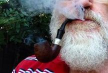 Pipes and Pipe Smoking