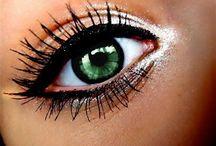 Makeup: Eyes / by Natalie Anderton