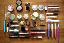 Makeup: Tips / by Natalie Anderton