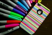 Phone Cases / by Natalie Anderton