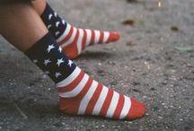 Socks! / by Natalie Anderton