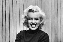 marilyn / by Lautrop & Linde