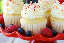Nothing but cupcakes! / Cupcakes recipes to try out asap!