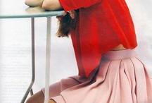 Style Pants / by Nancy Harrity