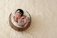 Baby Photos / by Brittany Blevins