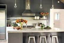 Home Ideas / by Kylie Urban