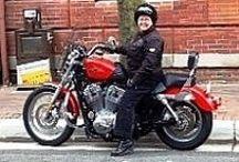 HARLEY: My Ride