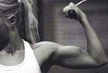 Fitness/Health / by Amanda Mayo