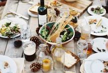 Event Inspo / Party Planning Ideas that tickle our fancy.