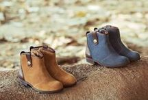 Kid's Style: Shoes, Shoes.. / by BritMummyNYC