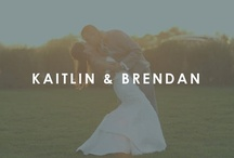 Long Haul Films Wedding Trailers / by Melissa Dowler