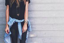 Fashion   / by Kelsi Bentley