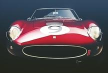 Vintage/Classic cars / by Autoweek