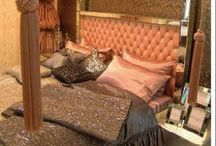 Bedroom Ideas / by Yvonne Philipps