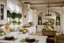 Dream Kitchen / by Arley