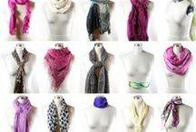 Fashion Ideas / by Dottie Herr