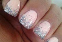 Nails (Tips, Tutorials & Eq's) / by Stephanie Gonzalez