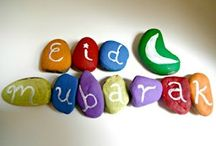 Eid / Eid cards, Id decorations and gifts. / by Hannah's Gemstone Jewelry