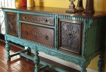 Furniture that I love