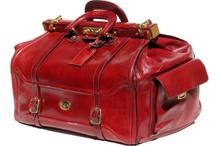 "FASHION | Bags & Purses / ""You're never too fat for a new purse.""  ~Nia Vardalos"