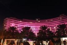 Bleau Goes Pink / by Fontainebleau
