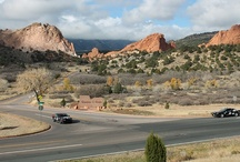 Autoweek America Adventure 2012 / The Autoweek America Adventure starts in Colorado Springs and finishes in Las Vegas. Teams compete in driving challenges, solve puzzles and complete missions for a chance to winn a 2012 300 SRT. #AWAdventure
