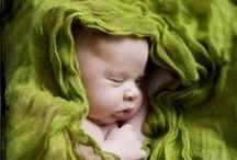 Maternity / Newborn Posing Ideas / by Lori Roberton