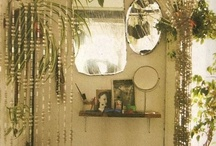 Bohemian Decor / Kicky, with vibe and a little quirky / by The Centric Home