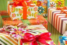 Inspired Gifting