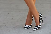 my shoe obsession / shoes! glorious shoes!