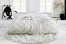 Beautiful Spaces: Bedrooms / by BritMummyNYC