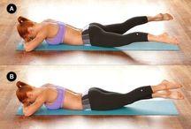 Fitness / by Kelsi Bentley