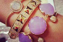 Jewelry  / by Kelsi Bentley