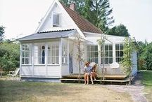 Tiny house dream! / by Becca Thomas
