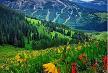Colorado Travel ❤️ / Places to visit and things to do in beautiful Colorado
