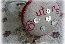 Button, Button, Whose Got the Button? / by Chris