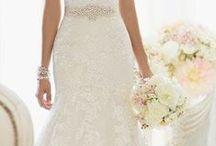 Christina wedding / by Liz Hamburger