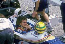 F1 moments / Epic moments in Formula 1, Grand prix racing