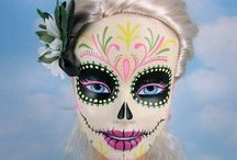 Dia Los Muertos / by Jennifer A.