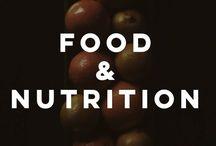 food & nutrition / paleo and autoimmune protocol diet recipes