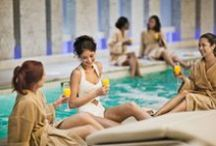 Bachelorette Parties / Escape and celebrate the good times at Fontainebleau Miami Beach / by Fontainebleau Miami Beach