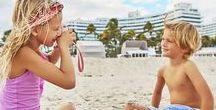 FB Kids / FB KIDS at Fontainebleau Miami Beach are welcomed to their vacation with a personalized adventure, fit just for them.