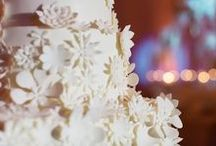 Let Them Eat (Wedding) Cake / The most exquisite confection is created for you on your wedding day by Chez Bon Bon award-winning pastry chefs. The cake is handcrafted from the finest ingredients; the most decadent way to celebrate your wedded bliss.