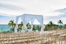 Decor | Something Bleau / We invite you to enter a world where you are free to define your perfect wedding day. Express yourself in an environment that surrounds you with every kind of pleasure and invites every sort of adventure. The possibilities are endless.  / by Fontainebleau Miami Beach