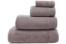 Micro Cotton Towels