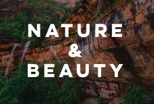nature & beauty / beautiful, living art, mountains, florals, flowers, trees, forests, quotes, lake, water fall, rivers, valley, wild, free, natural,
