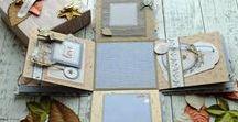 ► SCRAP - Tales from Wilson Wood ◄ / Découvrez la belle collection scrap de Docratfs Tales from Wilson Wood ! L'ambiance est automnale pour cette collection, avec des tonalités orangées, des matières telles que le bois et des motifs champêtres et forestiers.  #scrapbooking #wood #bois #feuillesmortes #automne #renard #écureuil #creavea http://www.creavea.com/automne-wilson-wood_boutique-loisirs-creatifs_40080.html