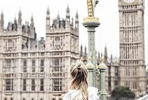 In Love with London